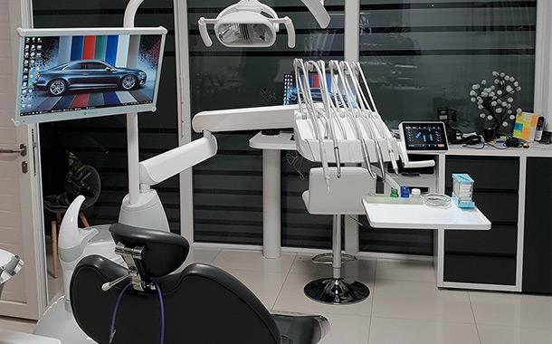 Dentalna stolica
