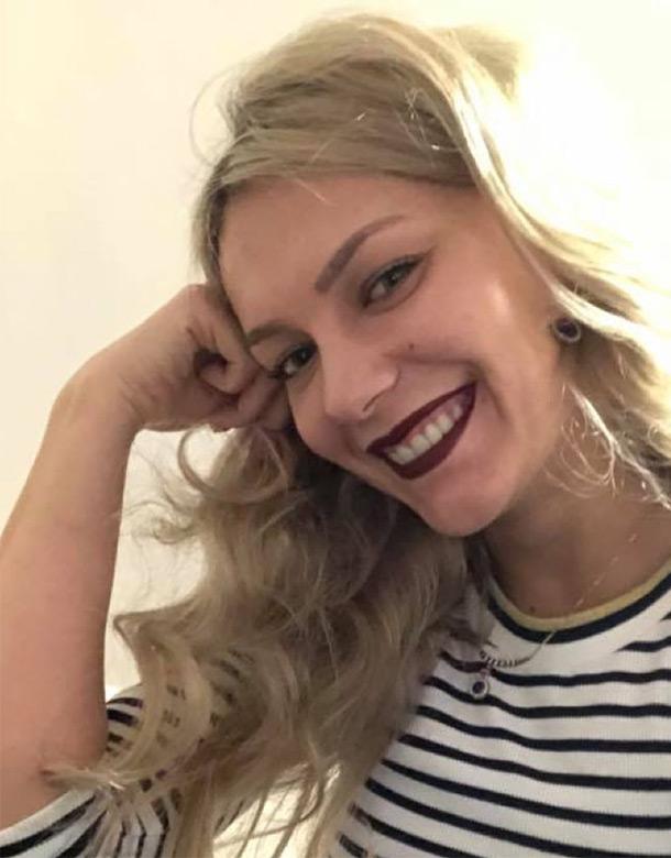 Profilna slika Ines Samardžić - zadovoljne pacijentice
