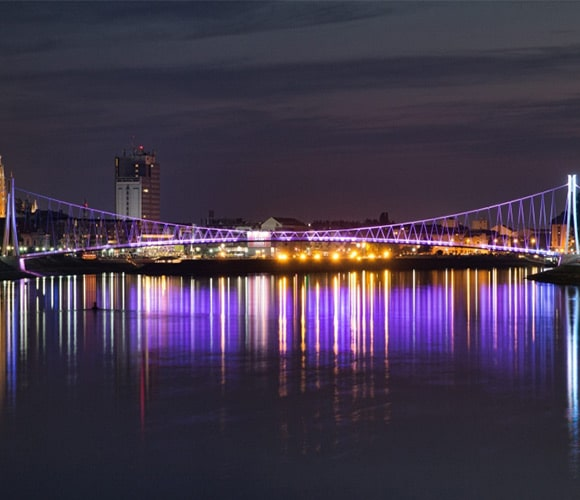 Dravski most