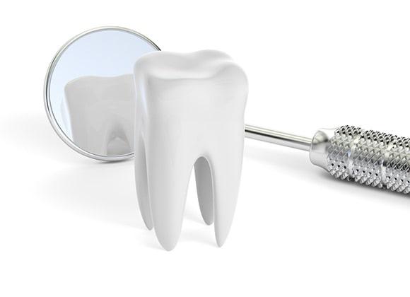 Pregled prije ugradnje zubnog mosta