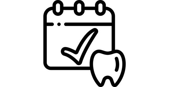 dentalni pregled
