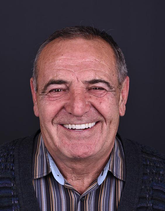 Profilna slika pacijenta Ivo Bucek